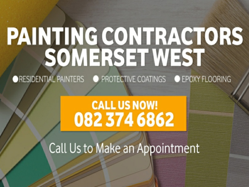 About Painters Stellenbosch